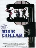 Affiche de Blue Collar