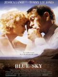 Affiche de Blue Sky