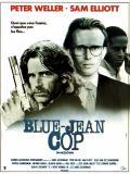 Affiche de Blue jean cop