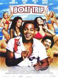 Affiche de Boat Trip