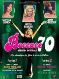 Affiche de Boccace 70