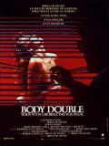 Affiche de Body Double