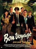 Affiche de Bon Voyage