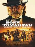 Affiche de Bone Tomahawk