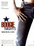 Affiche de Boogie Nights
