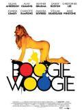 Affiche de Boogie Woogie