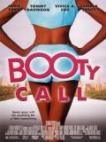 Affiche de Booty call