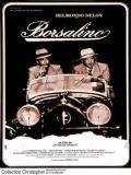 Affiche de Borsalino
