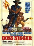 Affiche de Boss