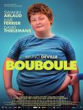 Affiche de Bouboule
