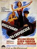 Affiche de Boulevard du crépuscule