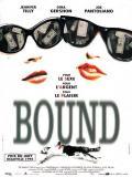 Affiche de Bound
