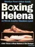 Affiche de Boxing Helena