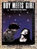Affiche de Boy Meets Girl