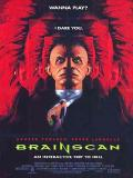 Affiche de Brainscan