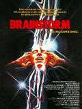 Affiche de Brainstorm