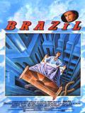 Affiche de Brazil