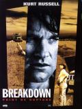 Affiche de Breakdown