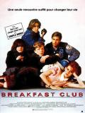 Affiche de Breakfast Club