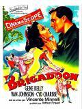 Affiche de Brigadoon