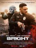 Affiche de Bright