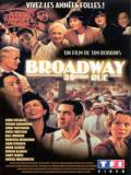 Affiche de Broadway 39e rue