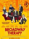 Affiche de Broadway Therapy