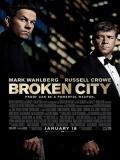 Affiche de Broken City