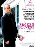 Affiche de Broken Flowers