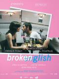 Affiche de Broken english