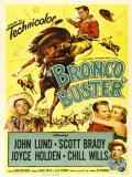 Affiche de Bronco Buster