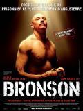 Affiche de Bronson