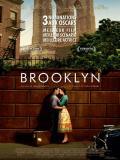 Affiche de Brooklyn