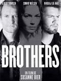 Affiche de Brothers