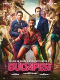 Affiche de Budapest