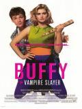 Affiche de Buffy, tueuse de vampires