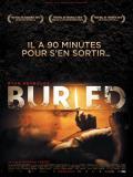 Affiche de Buried