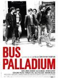 Affiche de Bus Palladium