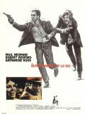Affiche de Butch Cassidy et le Kid