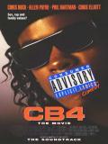 Affiche de CB4