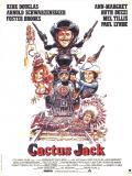 Affiche de Cactus Jack