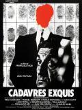 Affiche de Cadavres exquis