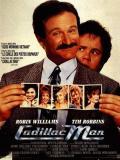 Affiche de Cadillac Man