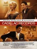 Affiche de Cadillac Records