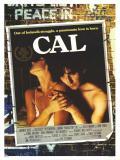 Affiche de Cal