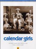 Affiche de Calendar Girls