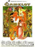 Affiche de Camelot