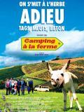 Affiche de Camping à la ferme