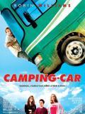 Affiche de Camping car