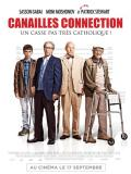 Affiche de Canailles Connection
